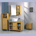 Bathroom Cabinet Vanity