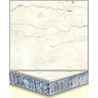 Bianco Perlino Laminated