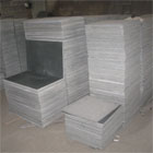 Honed Basalt Tile