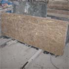 Light Emperador Countertops