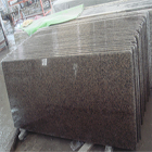Tropic Brown Countertops