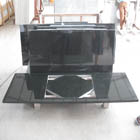 Black Granite Cooktop