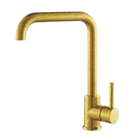 Kitchen Gold Faucet