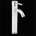 White Marble Faucet