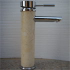 Stone Sink Faucet